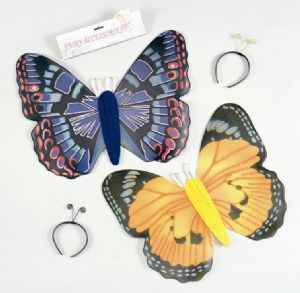 Instant Butterfly Costume